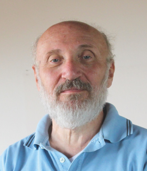 Geom. Fausto Gruppioni