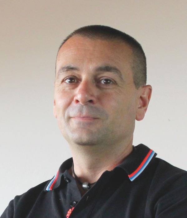 Ing. Marco Gualandi